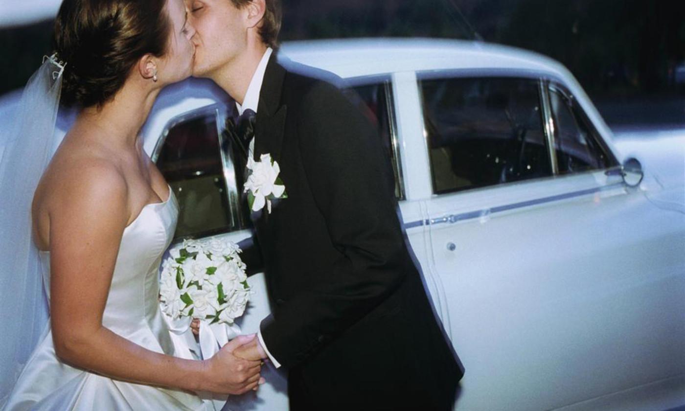 The modern wedding | Aeon