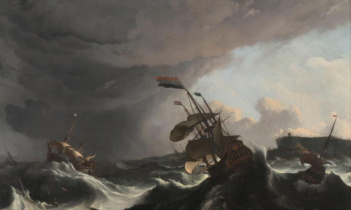 When pirates studied Euclid | Aeon