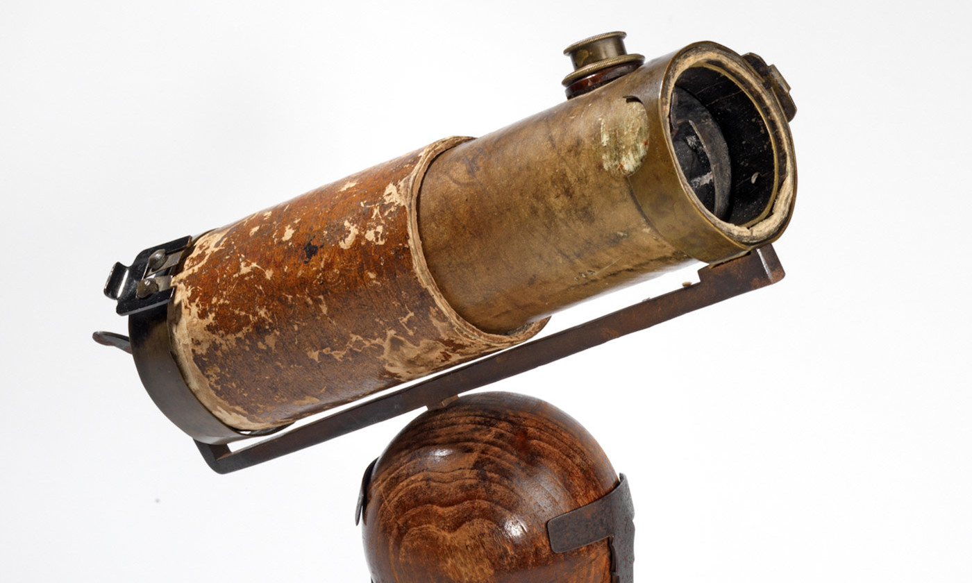telescope essay