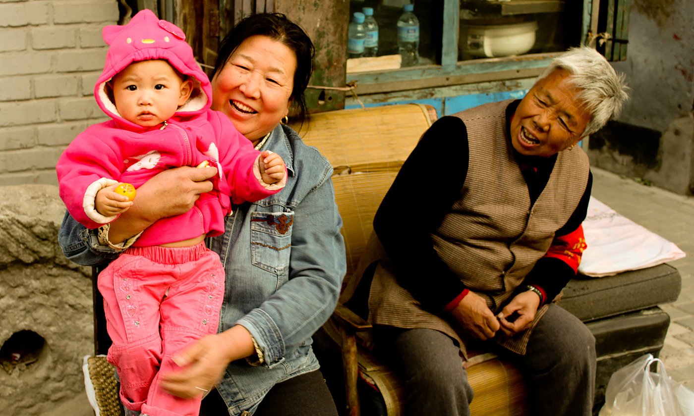 filial piety examples