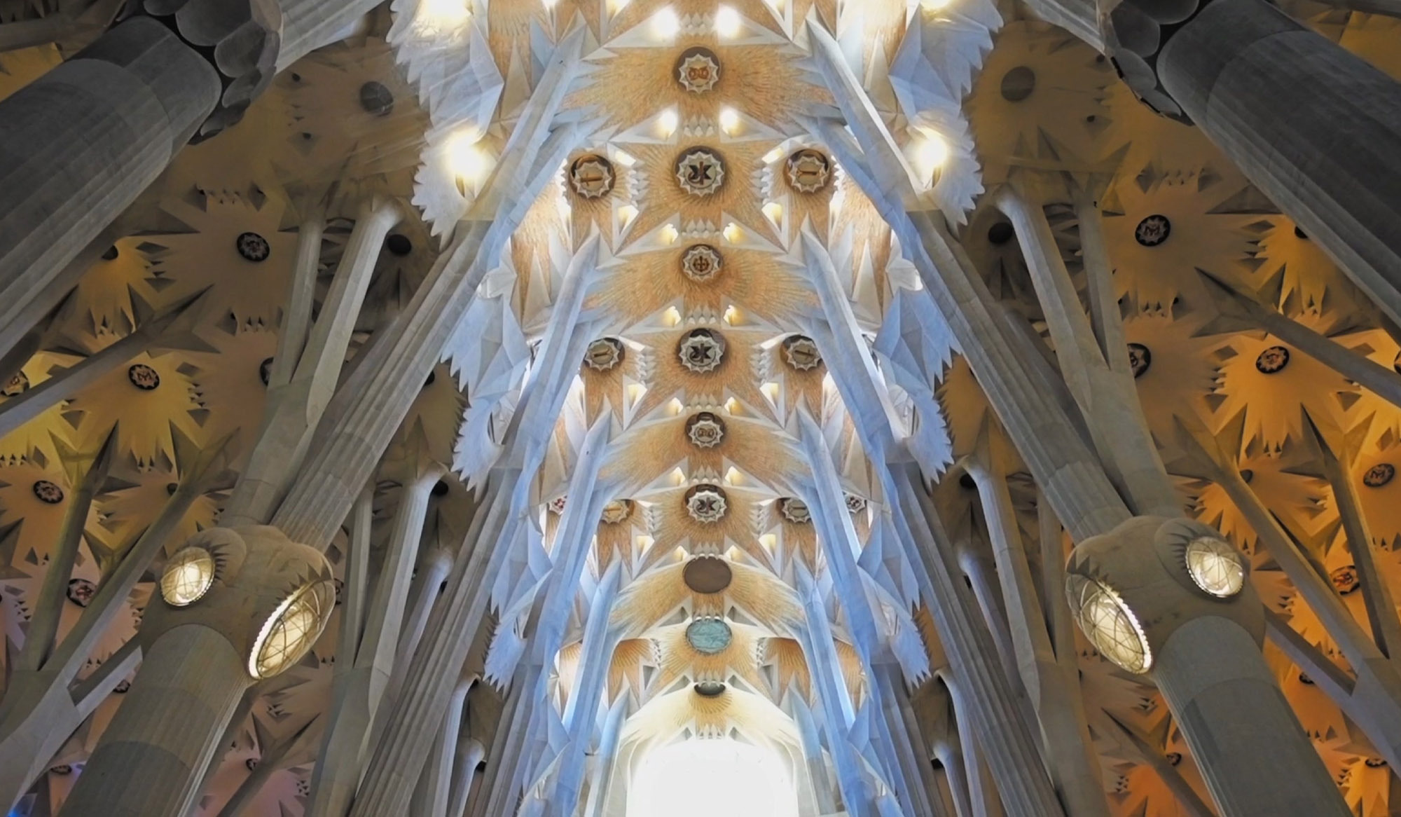 The Japanese Sculptor Who Dedicated His Life to Finishing Gaudí's Magnum Opus, the Sagrada Família