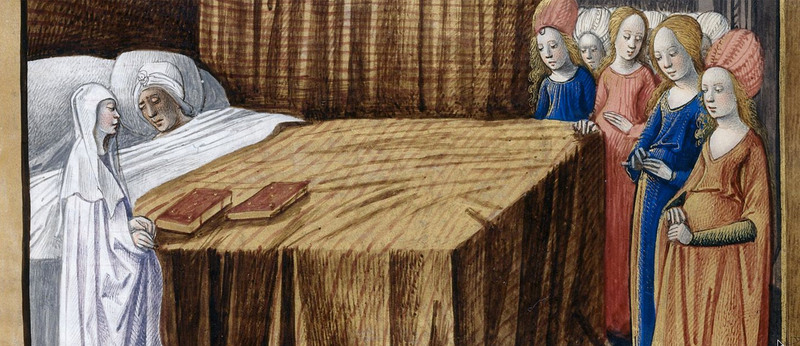 Why read Boethius today?