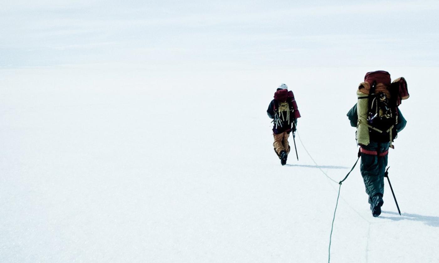 The ice inferno | Aeon