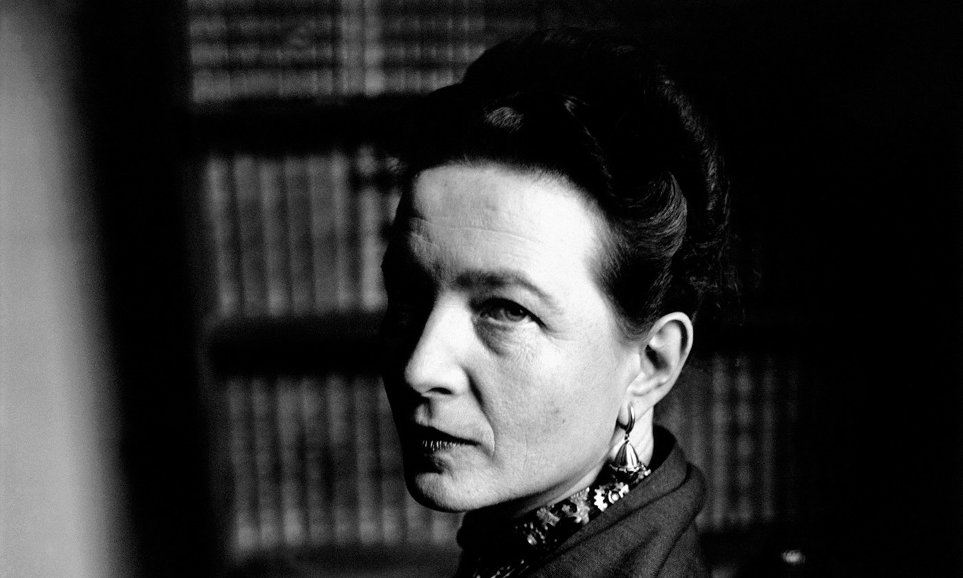 Simone de Beauvoir's political philosophy resonates today ...