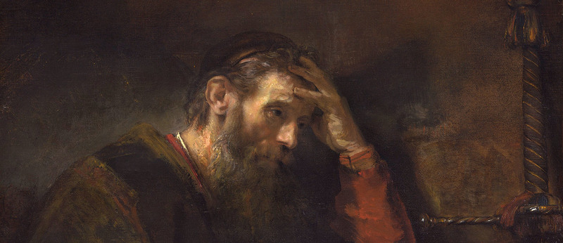 Everything you know about the Gospel of Paul is likely wrong