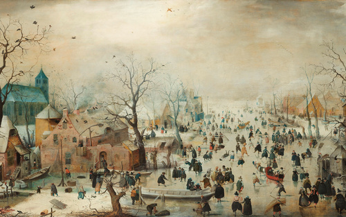 Little Ice Age lessons   Aeon