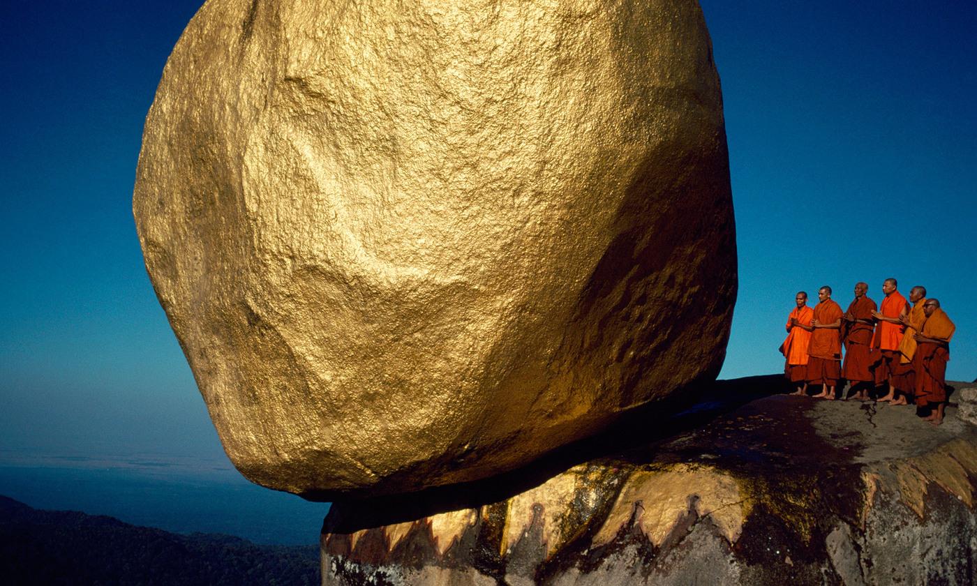 Buddhism and self-deception | Aeon
