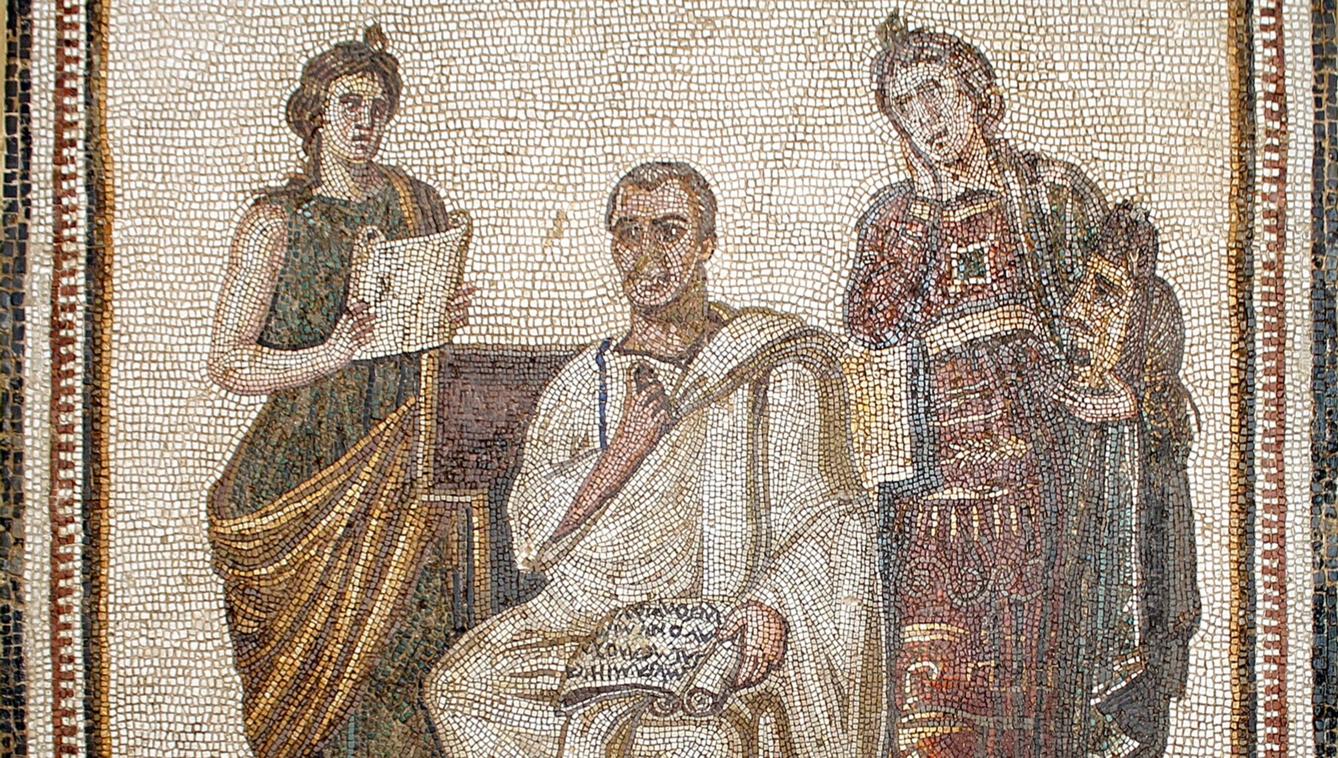 Speaking Latin brings an unmediated thrill to the Classics | Psyche