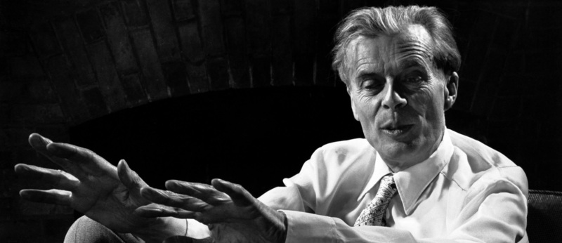 What can we learn from the perennial philosophy of Aldous Huxley? – Jules Evans | Aeon Essays