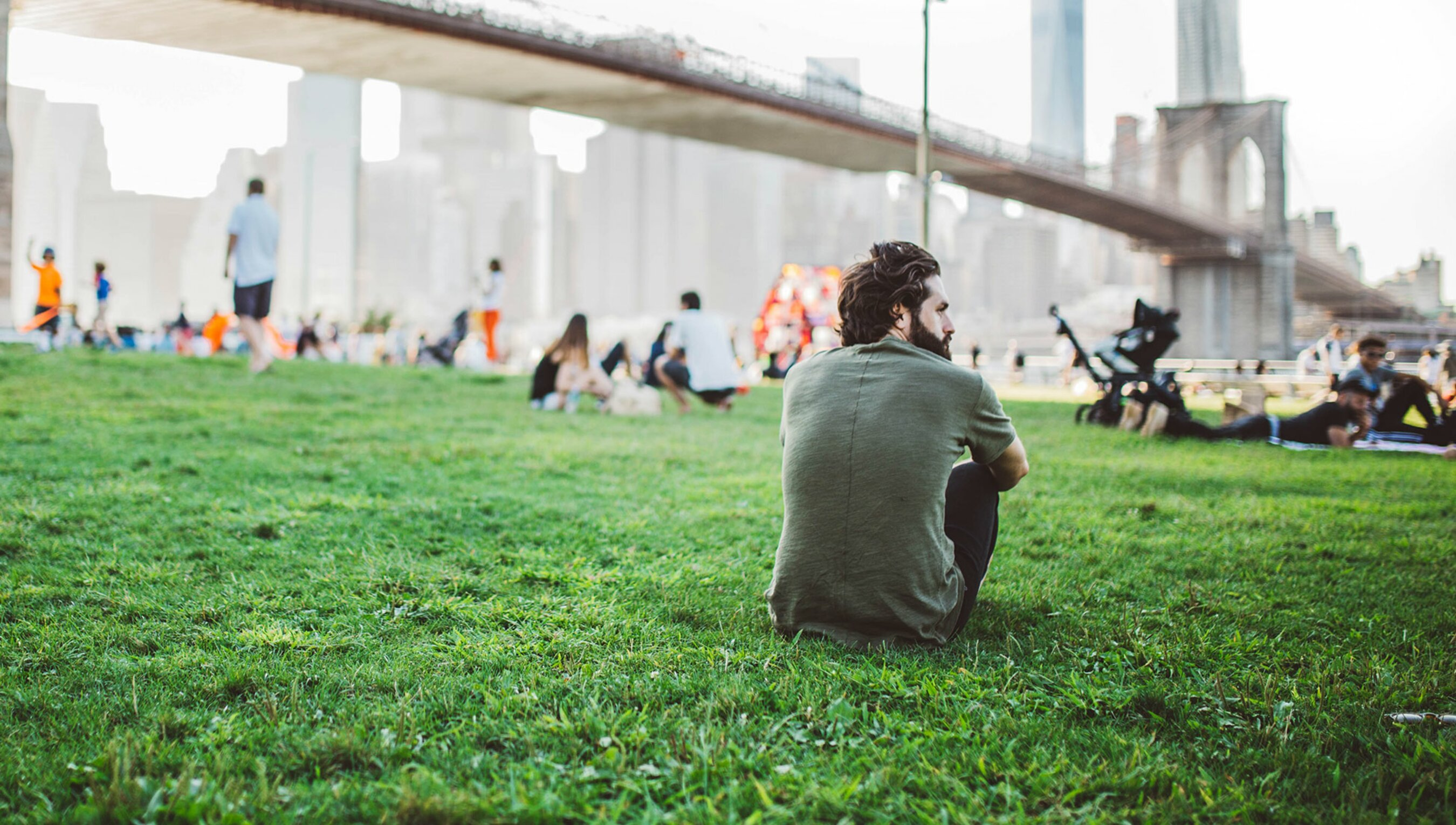 Being alone with your thoughts is a skill you can practise | Psyche