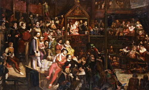 How 'white people' were invented by a playwright in 1613   Aeon