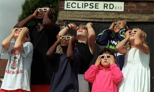 How chasing solar eclipses opened me up to the awe of living | Aeon