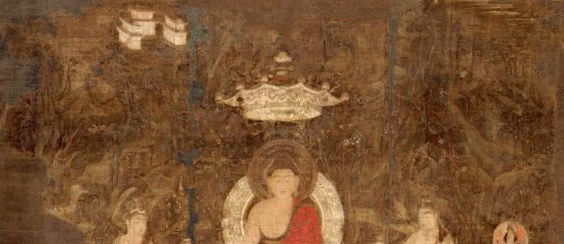 Who was the Buddha?