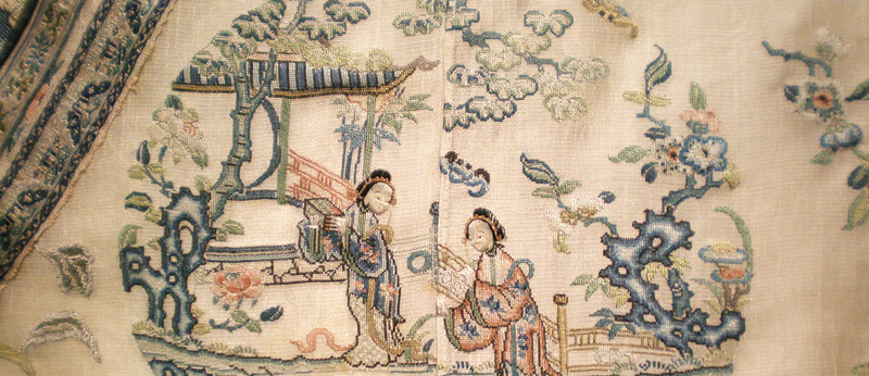 Cotton textile production in medieval China unravelled patriarchy