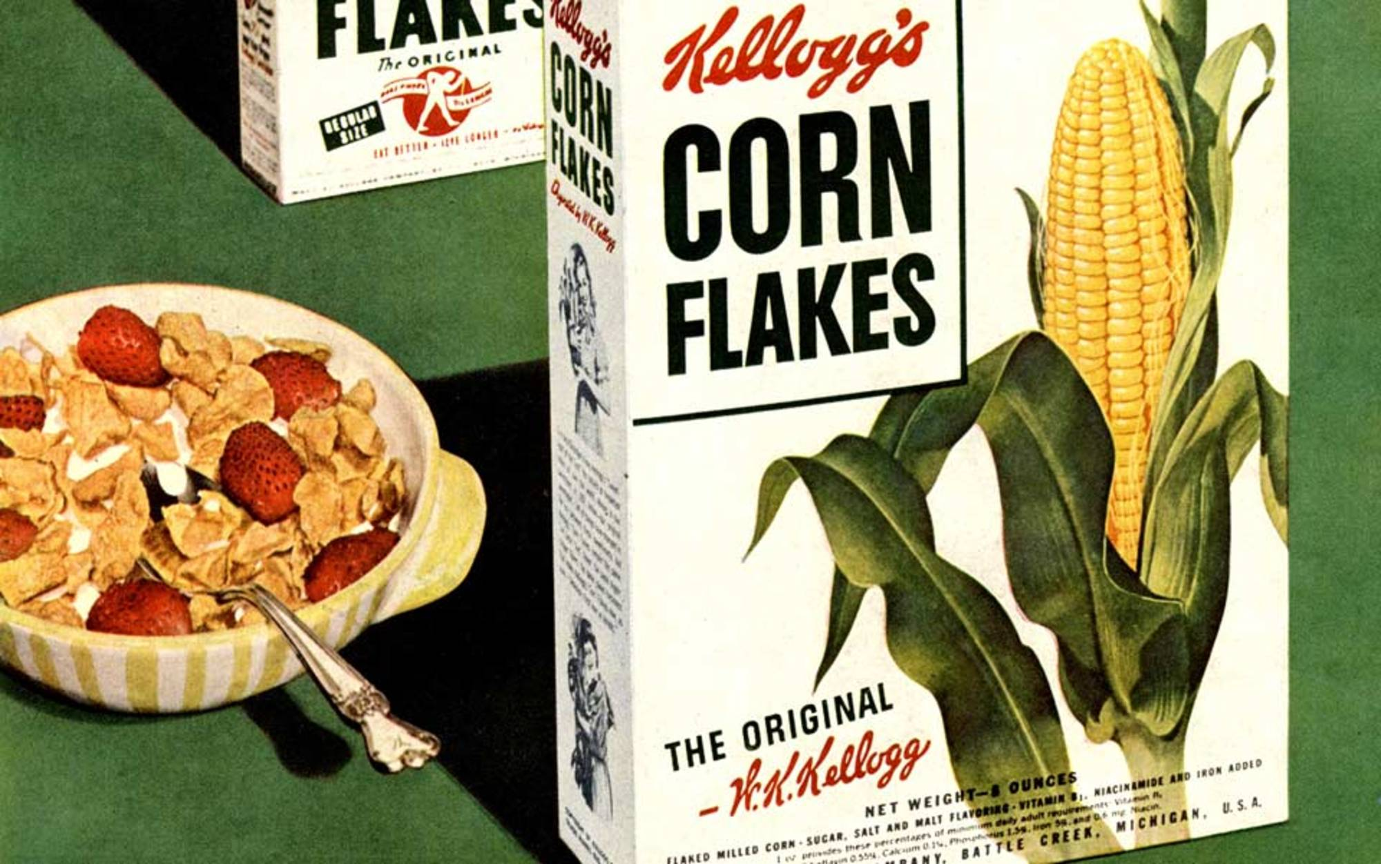 Header cornflakes