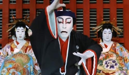 Kabuki: the classic theatre of Japan | Aeon