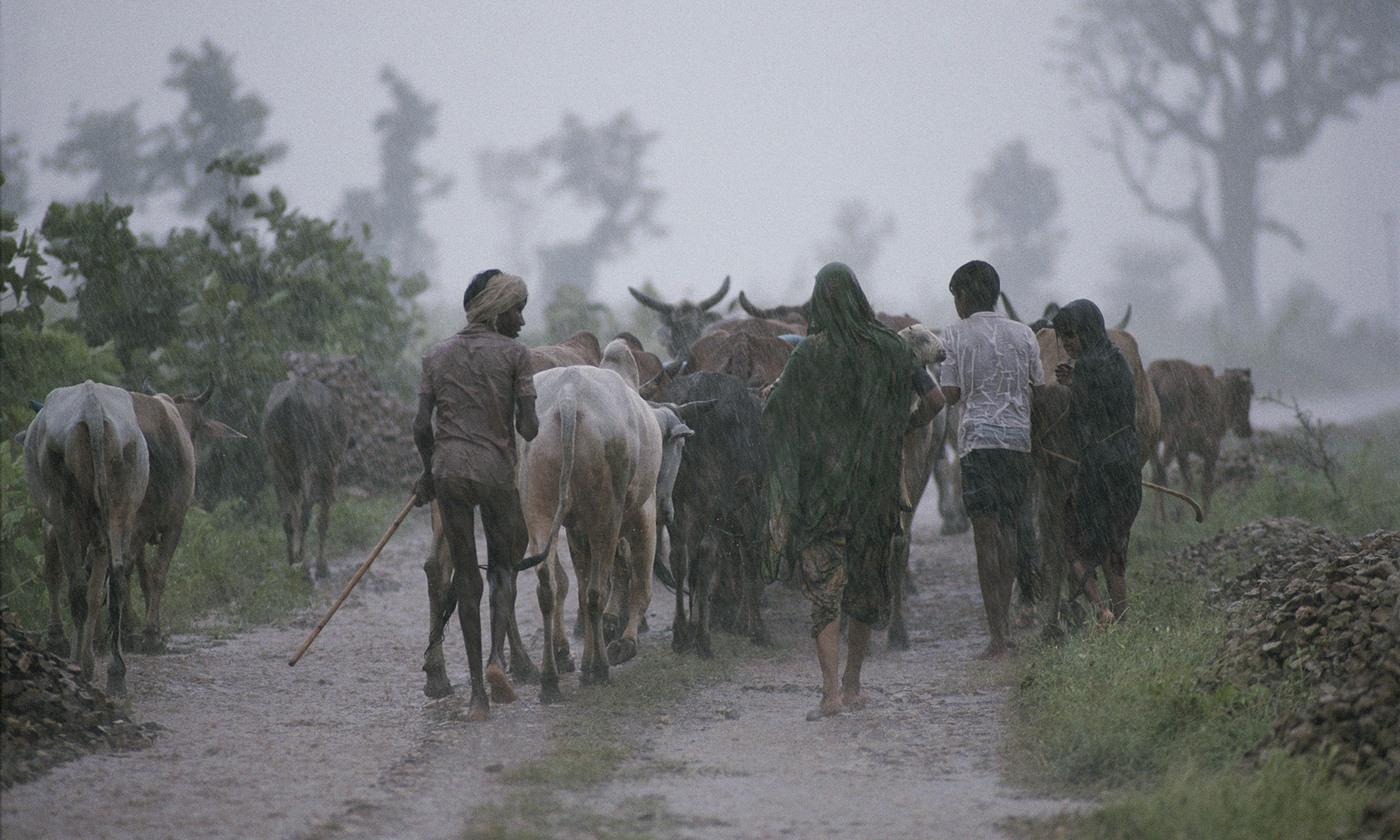 When the monsoon goes away   Aeon