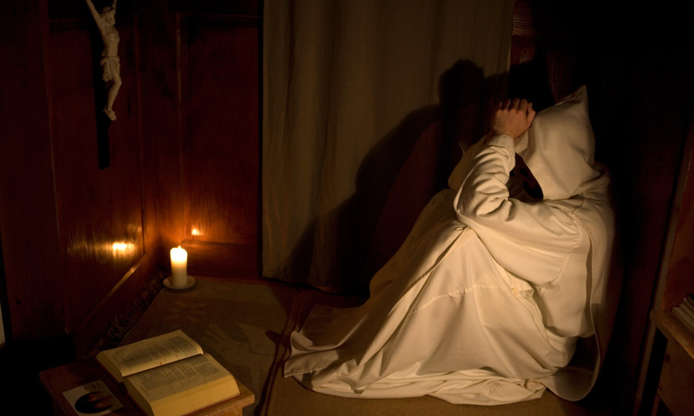 Silent communion | Aeon