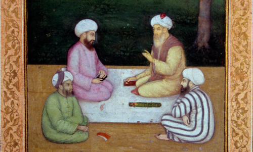 Every Sufi master is, in a sense, a Freudian psychotherapist   Aeon