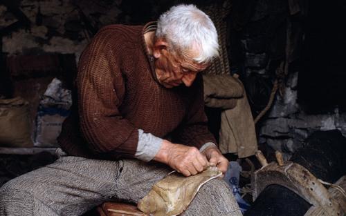 Speak to the shoemaker | Aeon