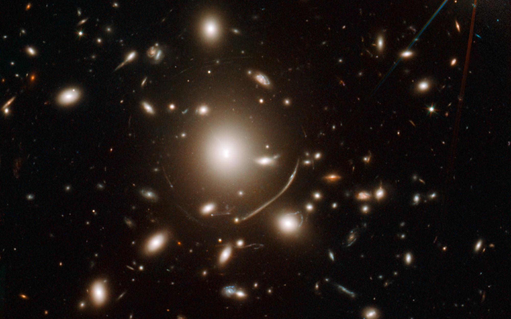 Is dark matter subatomic particles, a superfluid, or both? – Sabine Hossenfelder