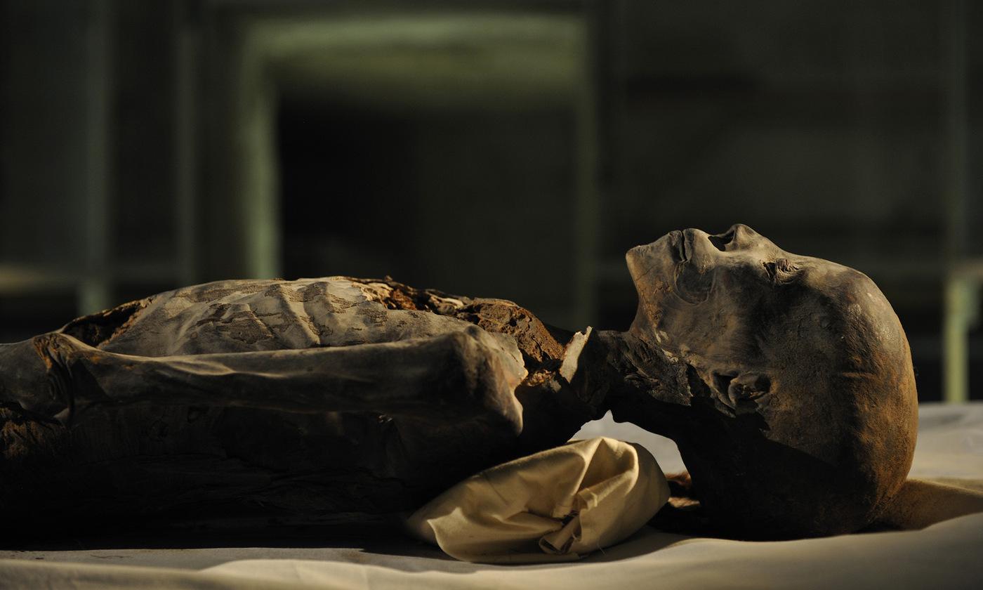 Mummies among us | Aeon