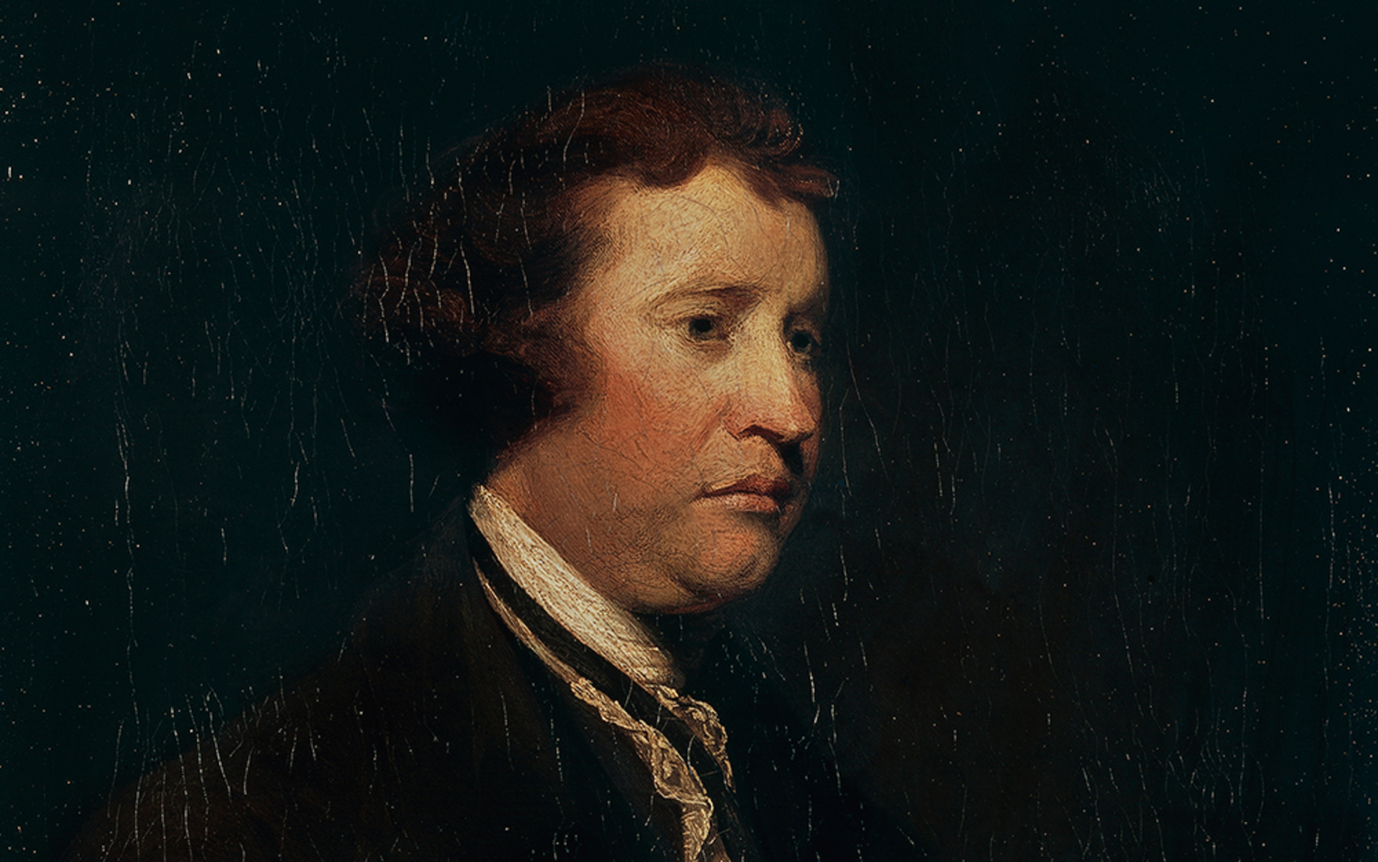 conservatives can u0026 39 t claim edmund burke as one of their own