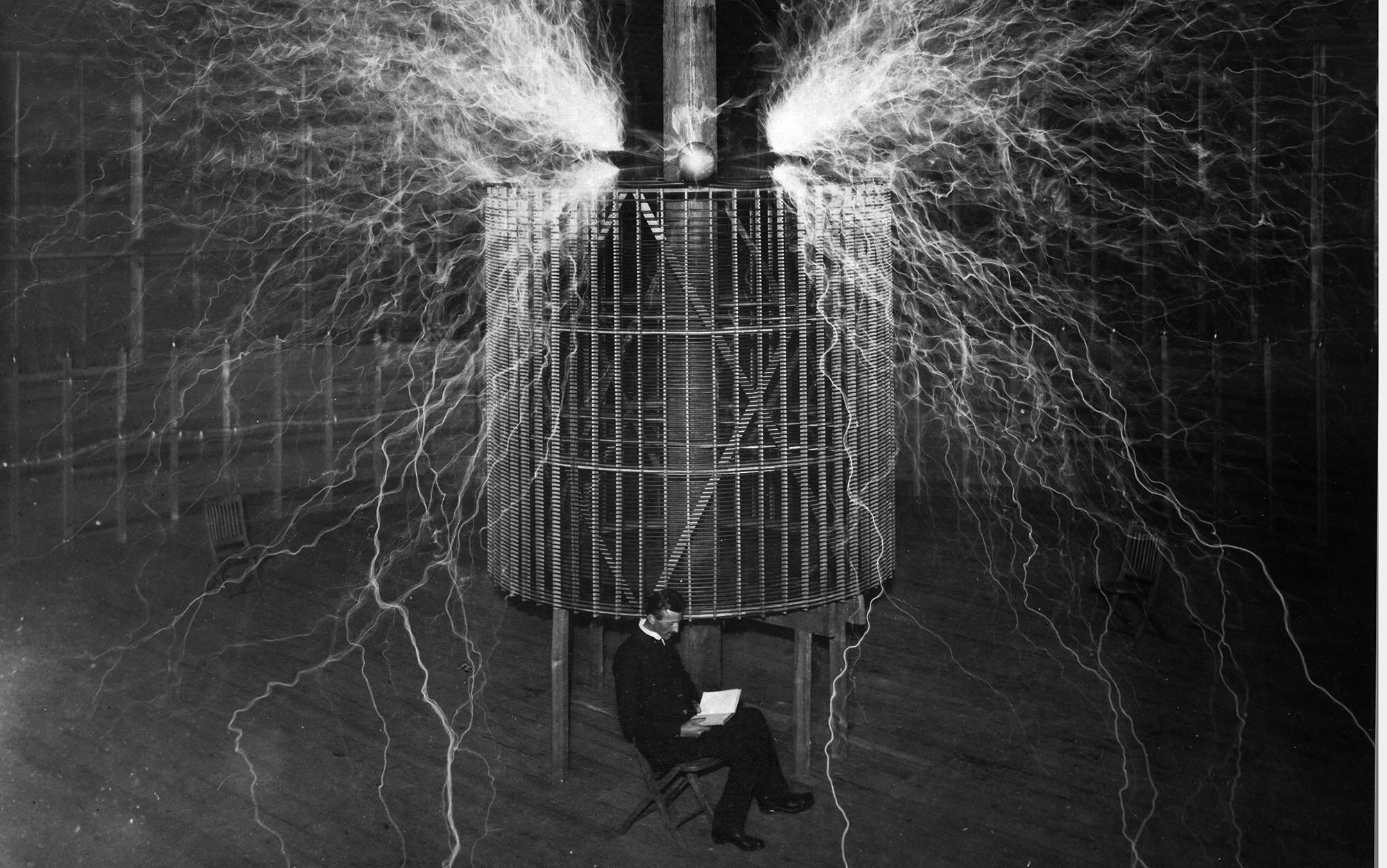 Does science need mavericks?   Aeon