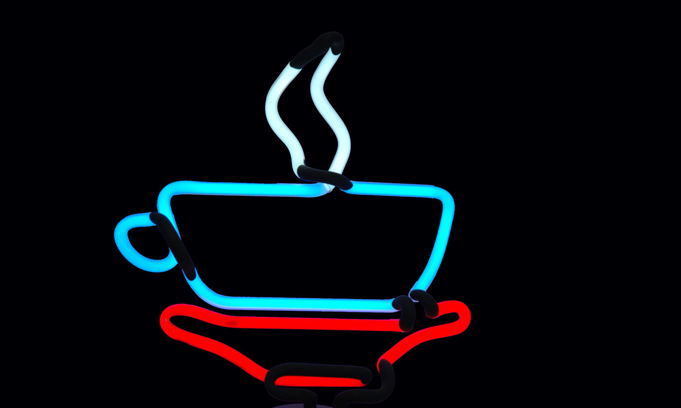 Have you tried to describe the aroma of coffee and not succeeded? (Wittgenstein). <em>Photo by Arminflickr/Flickr</em>