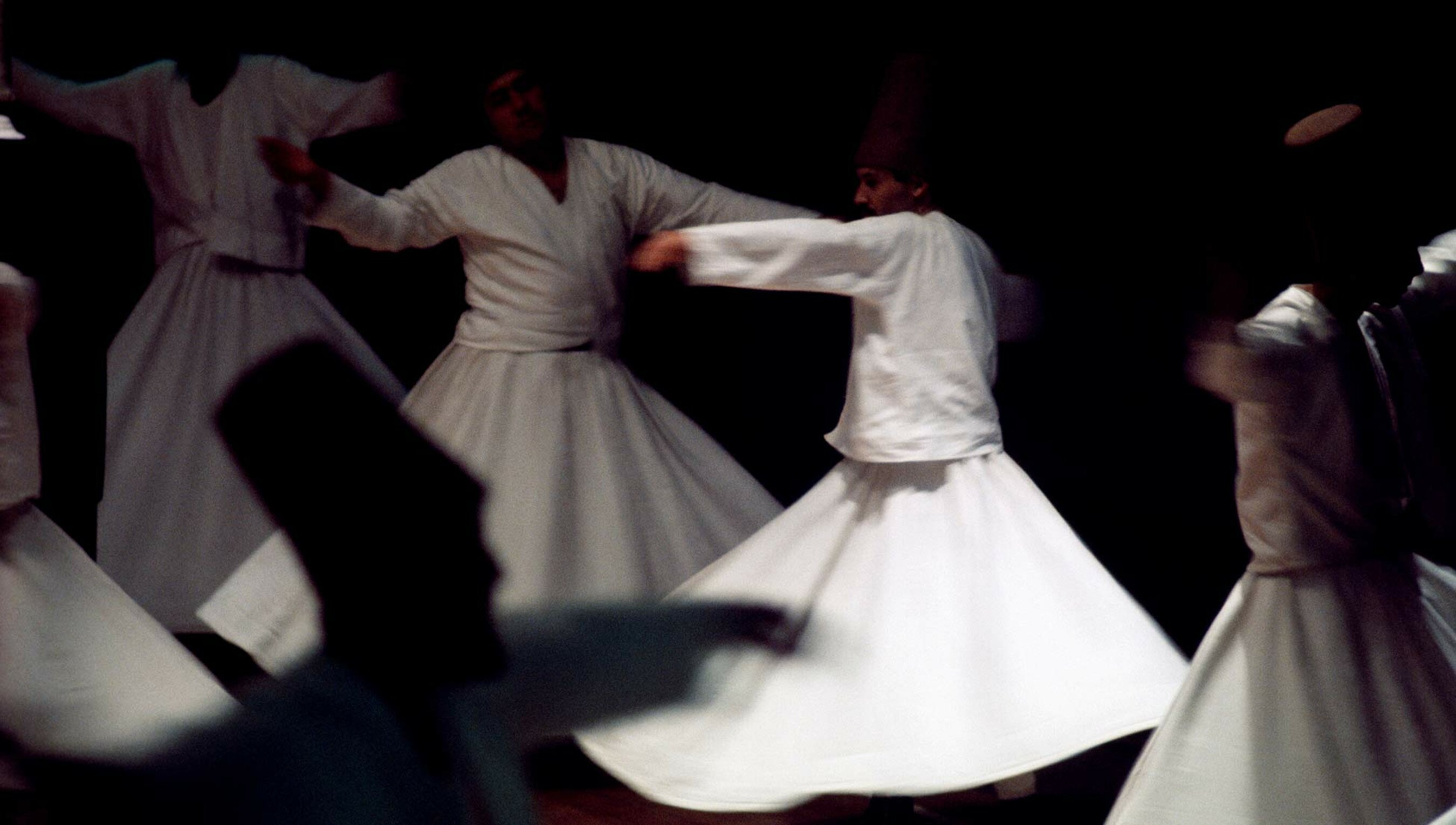 Sufi love poetry is in vogue, but few grasp its radical meaning | Psyche