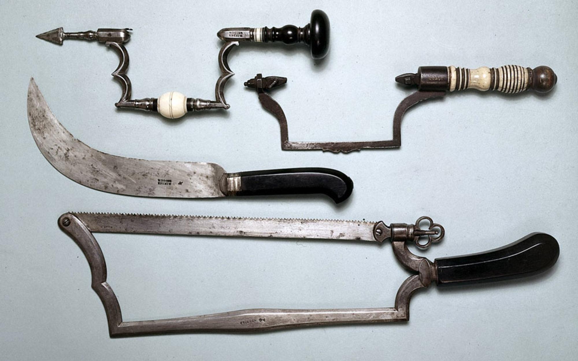Header surgeons kit
