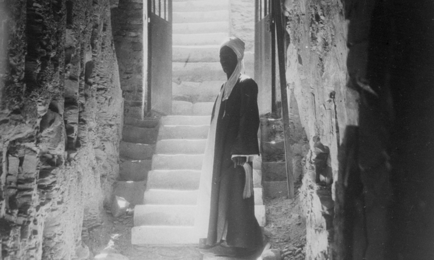 The mummy's curse | Aeon