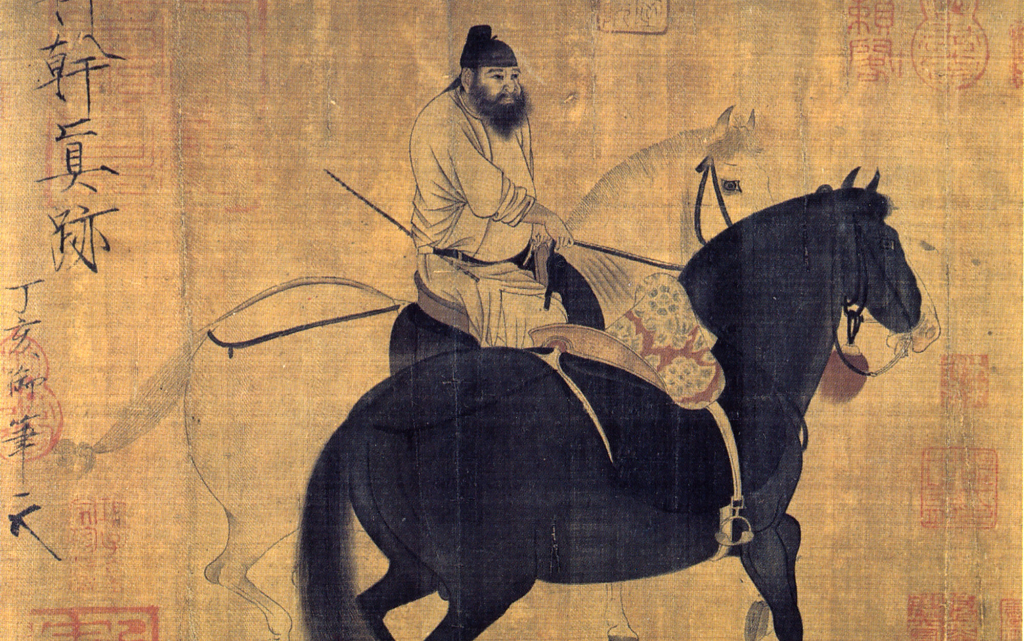 confucian philosophy in the han dynasty 2 essay The dominant philosophy in china, confucianism is based on the teaching of   his ideas, though, had a dramatic effect on the song system of government   these principles were rene, or concern for others, and ii, or appropriate  behavior.