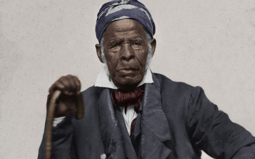 Muslims of early America | Aeon