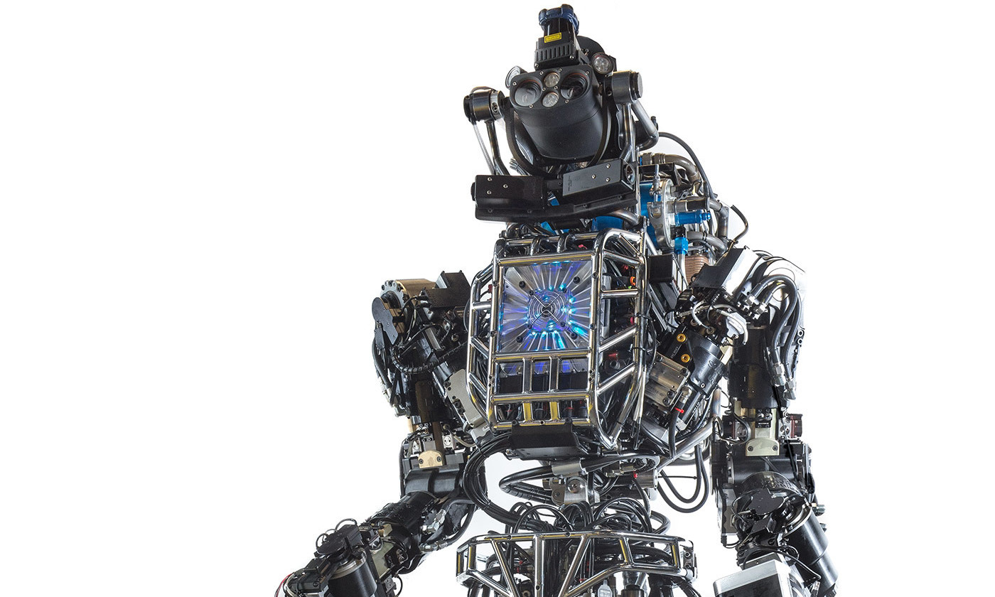 Of Course the Pentagon Is Pursuing Autonomous Killer Robots
