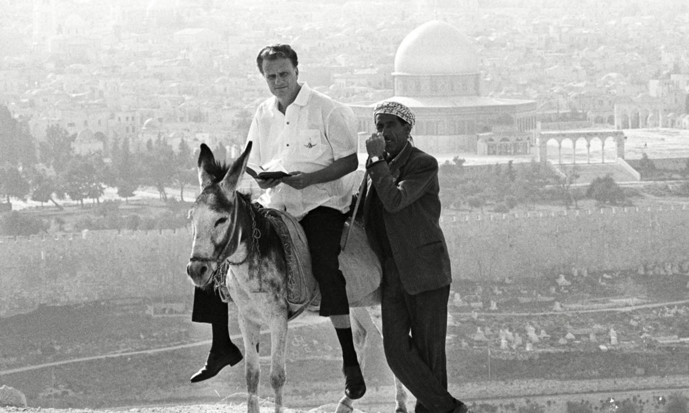 Christian Zionism | Aeon