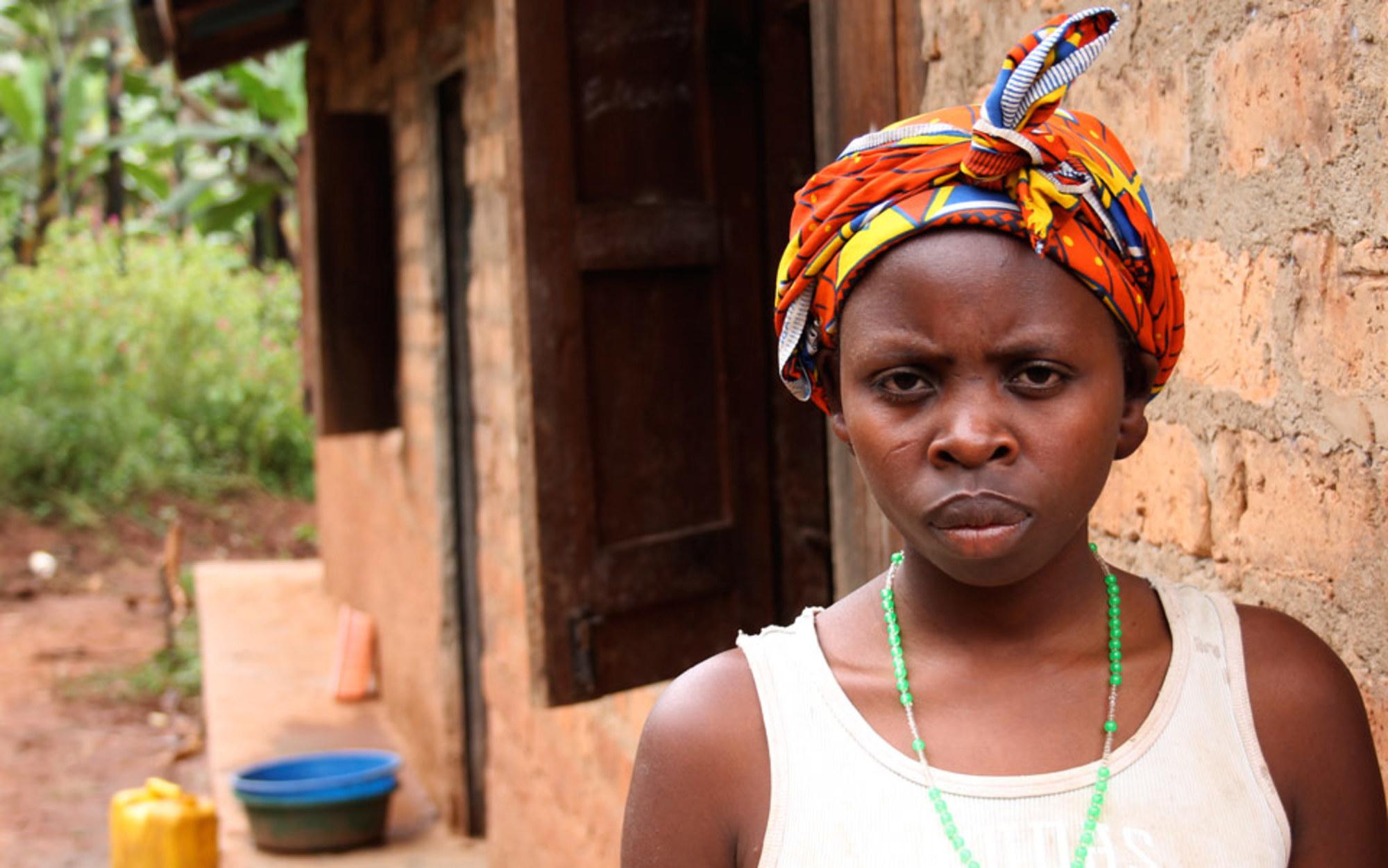 how medicine and ritual got hopelessly entangled in uganda