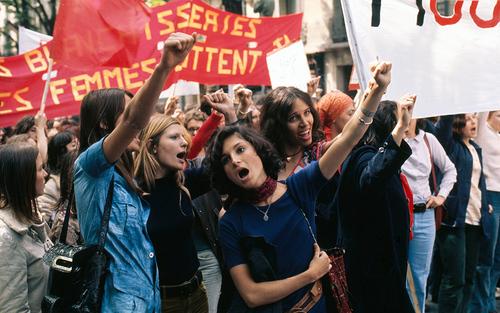 Bring back Women's Lib   Aeon