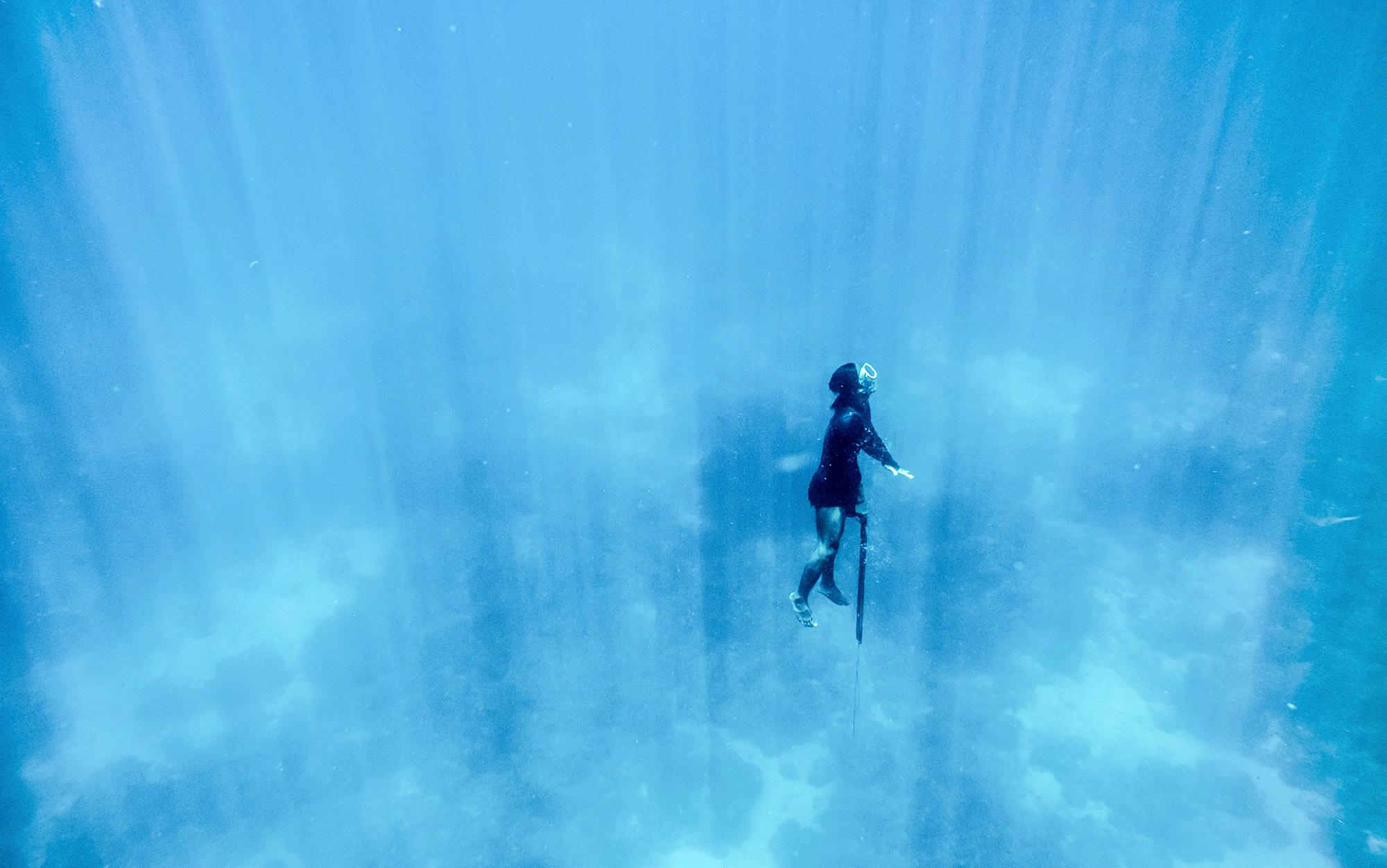 Breathtaking | Aeon