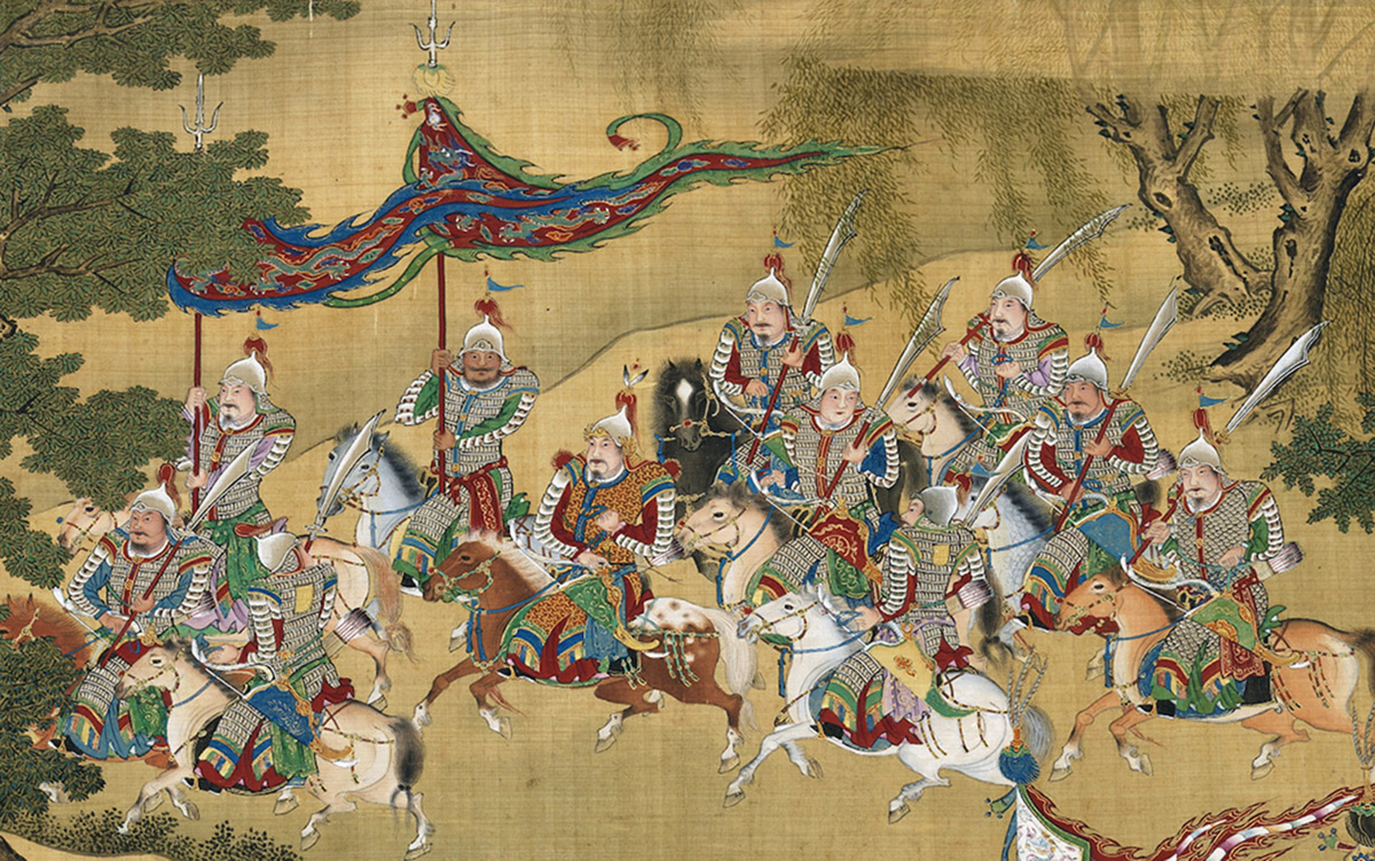 sources in chinese history diverse perspectives from 1644 to the present