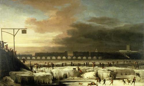 Did European colonisation precipitate the Little Ice Age?   Aeon