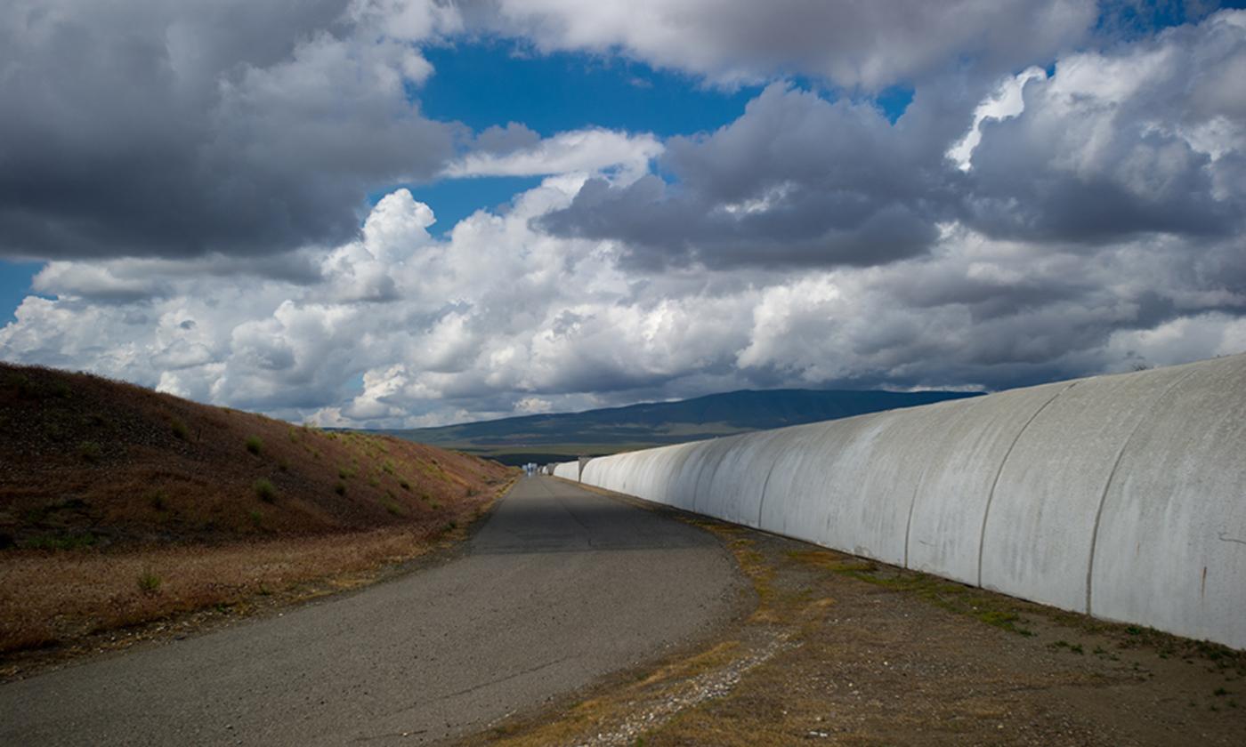 Gravitational wave blues | Aeon