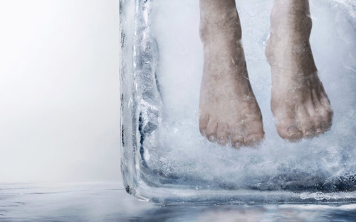 Frozen dead guys | Aeon